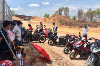 Đất nền khu công nghiệp Sông Mây, Trảng Bom, Đồng Nai, chỉ cần 400tr, ngân hàng hỗ trợ 60%