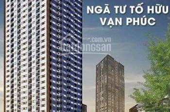 Bán căn hộ B - 1508 chung cư Startup Tower Tố Hữu giao Vạn Phúc, số 91 Đại Mỗ DT 97m2, 3PN, 2 VS