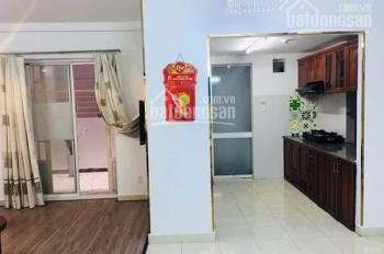 Chính chủ bán căn hộ Hồng Lĩnh 80m2 , 2pn , đầy đủ nội thất 1tỷ850