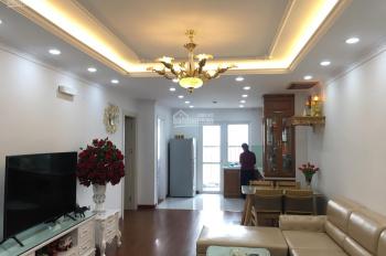 Căn hộ Thăng Long Tower, đường Mạc Thái Tổ 102m2, 3 phòng ngủ, 27.5tr/m2