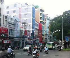 Bán nhà MT Nguyễn Văn Nghi, P4, DT: 4x20m, trệt 2 lầu, giá 16.5 tỷ TL, LH: 0932 170 604