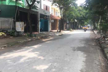 Cần bán nhà liền kề khu đô thị Vân Canh, đường thoáng, 4 tầng hoàn thiện kinh doanh tốt
