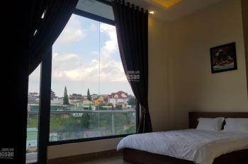 Bán khách sạn cực đẹp mặt tiền đường Tô Hiến Thành 17 tỷ - 195 m2