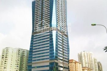 Hot - cho thuê văn phòng 200m2, full nội thất - tòa nhà Diamond Flower Lê Văn Lương, 280 ngh/m2/th