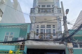 Nhà bán hẻm Nguyễn Quý Yêm, An Lạc, Bình Tân