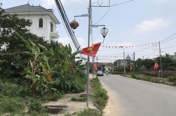 Bán đất khu chung cư Quỳnh Hoàng, Nam Sơn, An Dương, Hải Phòng