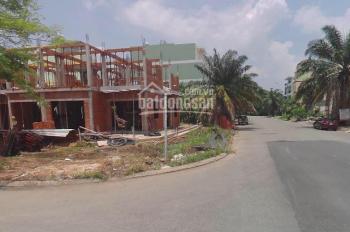 Bán gấp lô đất nền KDC 13E Intresco, Phong phú, Bình Chánh. Giá có sổ 17tr/m2 LH: Phong. 0783555594