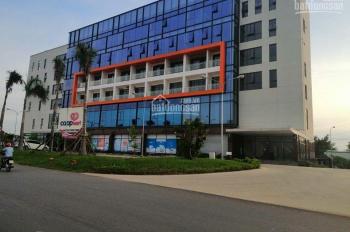 Bán MBKD đẹp đường 782 (TL19) đối diện cổng chính KCN Phước Đông DT 10x31 Tc 257m2 giá 266 triệu.m