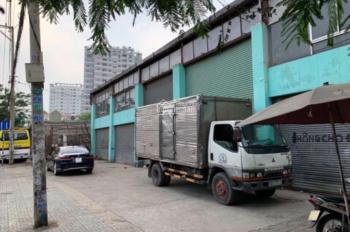 Cho thuê kho xưởng đường container trong KCN Tân Bình, Q Tân Phú 1500m2