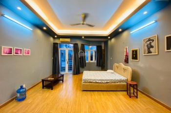 Bán nhà 4 tầng 100m2 mặt tiền đường khu đô thị An Phú An Khánh, Quận 2. LH: 0901886284