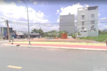 Cần bán lô đất 85m2 trong KDC Hồng Long Hiệp Bình Phước Thủ Đức 28tr/m2 sổ hồng trao tay 0933377050