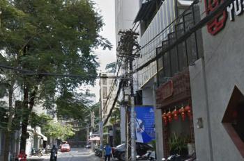 Cho thuê nhà nguyên căn mặt tiền Hồ Xuân Hương, quận 3. Diện tích: 14x20m, 1 trệt, 1 lầu