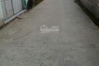 Bán nhà cấp 4 có sân cổng, bìa đỏ, 174 Tây Sơn, Kiến An, Hải Phòng