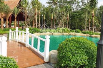 Đất nền biệt thự nhà vườn SaiGon Garden Q9 gần Vincity chỉ từ 14tr/m2, CK 18%, dt 1000m2,0901383993