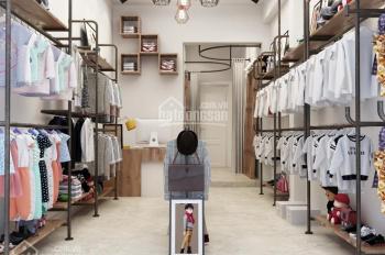 Cho thuê cửa hàng mặt phố Hàng Gà, 50m2 x 3 tầng, mặt tiền 4,5m. Kinh doanh đắc địa