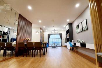 Chỉ từ 24 triệu/m2 thông thuỷ full VAT - nhận nhà ở ngay, sở hữu căn hộ 3PN Q. Long Biên