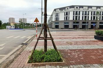 Cần bán gấp căn shop house mặt ngoài dự án garden city mặt đường 40 mét