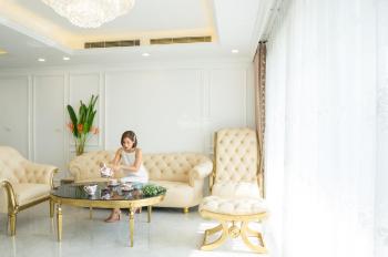 Cho thuê căn hộ cao cấp D'. Le Roi Soleil Quảng An với nội thất tiện nghi sang trọng