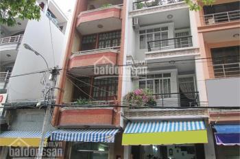 Bán nhà MT Huỳnh Tịnh Của, P. 8, Q. 3, DT: 4.3x13m, giá: 13.5 tỷ, trệt + lầu