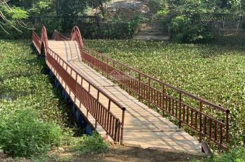 Bán 32000m2 đất dự án khu sinh thái chỉ mất 35 phút lưu thông từ trung tâm Hà Nội tới đất 097865954