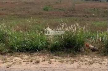 Bán đất xã Long Nguyên, ngay TX Bến Cát, MT đường ĐT 749A, DT: 14000m2, giá: 25 tỷ