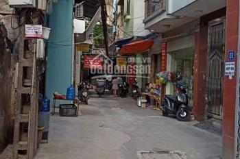 Cần tiền! Bán gấp chung cư mini Phùng Khoang, Thanh Xuân, 50m2 xây 6 tầng, 4.55 tỷ, LH 0923161696