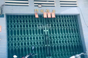 Bán nhà, 1 trệt 1 lửng 1 lầu, 48m2, đường Tạ Uyên, Quận 11, giá 7,8 tỷ