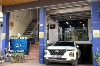 Chính chủ cho thuê tầng 1 nhà mặt phố 347 Hoàng Hoa Thám. LH 0826116666