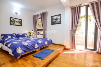 Cần cho thuê căn hộ dài hạn, gần Tràng Tiền, hồ Hoàn Kiếm. Giá 8,5 tr/tháng