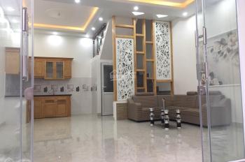 Bán nhà 3 tầng mới xây 19A/273 Thiên Lôi, Lê Chân, Hải Phòng, gần chợ Đôn