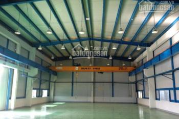 Chính chủ cho thuê nhà xưởng và đất xây dựng nhà xưởng tại Bắc Ninh, LH 0939159999