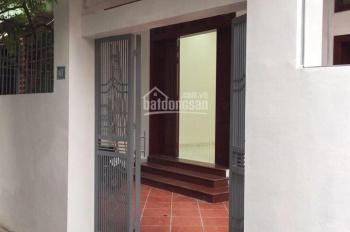 Chính chủ bán gấp nhà ngõ 640 phố Nguyễn Văn Cừ, Gia Thụy, Long Biên