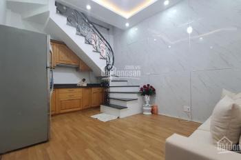 Nhà cho thuê khu Lò Đúc, phố cổ, 3 tầng, 2 phòng ngủ đầy đủ tiện nghi