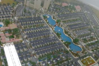 Chính chủ cần bán biệt thự Vườn Cam, DL02 diện tích 240m2, giá nhỉnh 5 tỷ, LH 0981982820