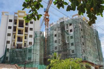 Căn hộ chung cư tại TP Mỹ Tho - dự án Victoria Premium, giai đoạn 1 giá chỉ từ 600 tr/căn