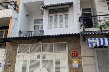 Bán nhà HXH Dương Quảng Hàm, phường 6, Gò Vấp. DT 4x18m, cấp 4