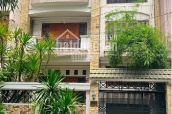 Bán Nhà HXH 6m Nguyễn Quang Bích - Tân Bình 8x22m Xây Dựng 1 trệt 2 lầu sân vườn