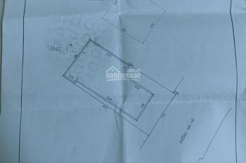 Bán đất đẹp mặt tiền đường Hải Hồ, Quận Hải Châu. 119m2