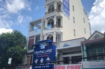 Bán nhà đường Ngụy Như KomTum, DT: 3.95m x 28m, 1 lầu + 5 phòng ngủ, SHR. Gía: 10 tỷ
