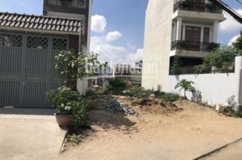 Bán đất TC đường Nhị Bình 7 - Hóc Môn ngay trạm y tế xã Nhị Bình, 1,28 tỷ/80m2, SHR, LH 0907416732