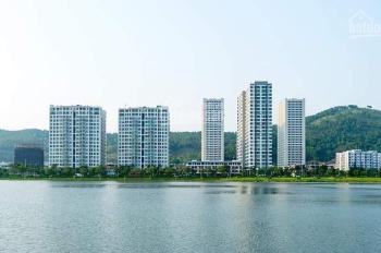 Cho thuê căn hộ chung cư 1PN - 2PN tại tòa nhà Green Bay Garden Hạ Long. LH: 0916.913.916