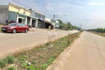 Chính chủ cần bán gấp lô đất đường D2 gần khu đô thị mới, đối diện dự án Dũng lò vôi