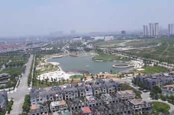 Bán biệt thự An Vượng Villa view hồ giá đầu tư 9tỷ, 0966382595