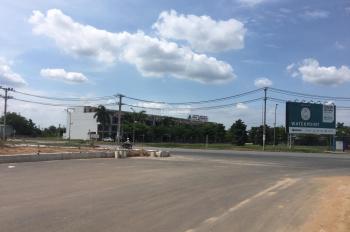 Bán nhanh lô đất đường số 9 KDC An Thạnh - Nam Long - LA 80m2 SH riêng giá rẻ nhất, trường THCS