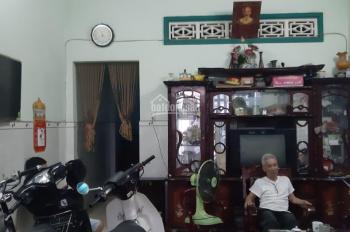 Nhà bán ở Vĩnh Lộc B, Bình Chánh