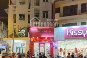 Bán nhà mặt tiền đường Cù Lao, P. 2, Quận Phú Nhuận. DT 4x18m, nhà 4 tầng giá 20 tỷ thương lượng