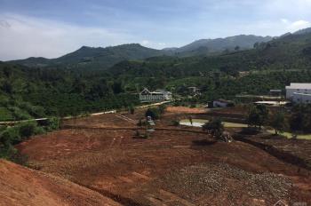 Bán đất nghỉ dưỡng diện tích 11000m2, view ao, đồi, TP Bảo Lộc