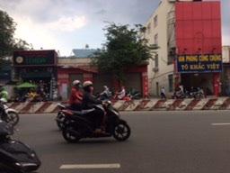 Bán nhà mặt tiền Lê Trọng Tấn, diện tích 5.2 NH 7.2mx70m, (509m2), giá rẻ nhất tuyến chỉ 68tr/m2