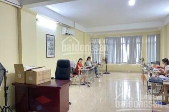 Chính chủ cho thuê nhà mặt hồ phố Bùi Xương Trạch, Thanh Xuân, DT: 90m2 x 5 tầng mới 100%