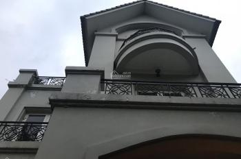 Bán biệt thự song lập 341m2 đã hoàn thiện đủ đồ tại Vinhomes Riverside, giá: 33 tỷ, LH: 0906288866